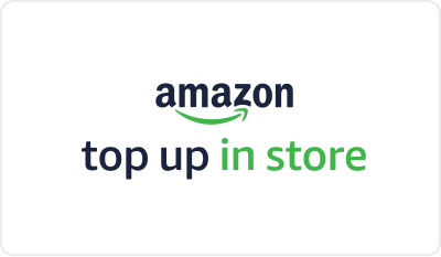 Amazon Top Up